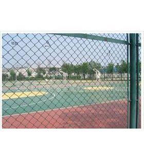 供应供应球场护栏网 蓝球场护栏网价格 东营蓝球场围栏网安装