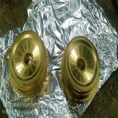 宁波德耐纳米丝攻镀钛冲头镀钛模具PVD镀钛加工