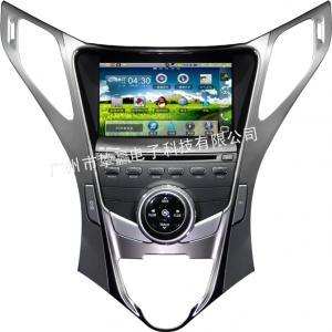 供应2012款现代雅尊专车专用dvd导航 雅尊车载gps导航仪 现代专用导航厂家直销