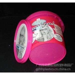 供应模内贴标塑料桶 模内贴标机 模内贴标签 广东专业模内贴标厂家 内贴膜