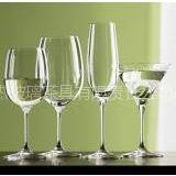 供应玻璃精致酒杯