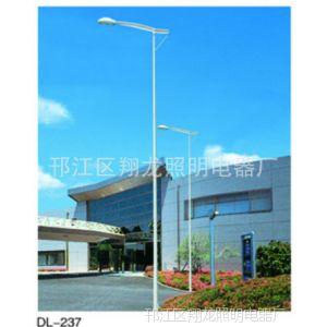 供应厂家生产 室外街边照明灯具12米灯杆太阳能路灯