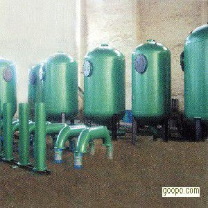 供应徐州供应除铁锰过滤器、饮用水除铁锰设备、地下水处理设备