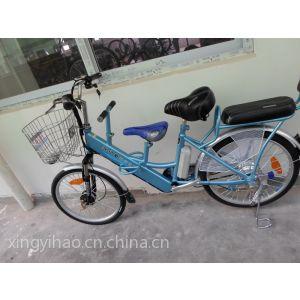 供应48V20寸轻美锂电电动自行车厂家直销,轻巧方便美观舒适值得拥有