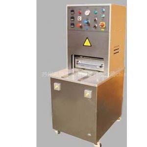 供应医疗特卫强透析纸吸塑专用封口机