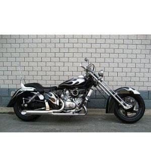 供应二手摩托跑车摩托吧交易论坛95年马格纳250超级改装