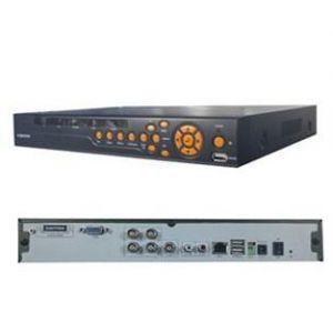 供应8路6路DVR网络硬盘录像机高清监控录像机4路同步回放同城上门安装