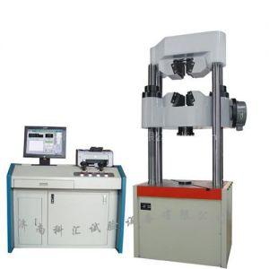 供应供应屏显式液压万能试验机