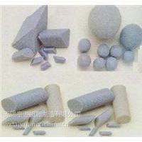 研磨机磨料去毛刺抛光(棕刚玉研磨石,高铝瓷磨料,树脂抛光磨料)