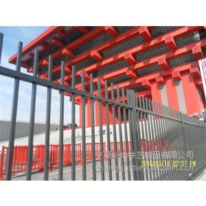 供应银川护栏热镀锌护栏厂家