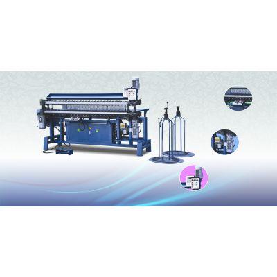 供应全自动串簧机(QL-CW-003)