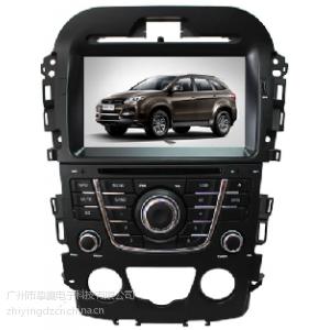 供应江铃驭胜S350专用专车DVD车载GPS导航仪 13款原厂导航4S店专供