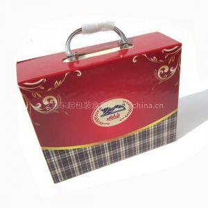 供应浙江厂家定做手提纸盒
