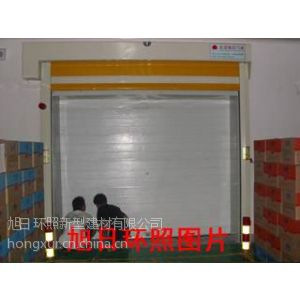供应保定工业车库门保定高速卷帘门保定地下车库门