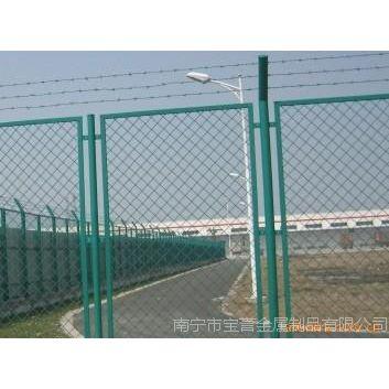 供应广西护栏隔离栅,高速公路隔离栅