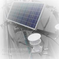供应输电线路杆塔倾斜在线监测系统