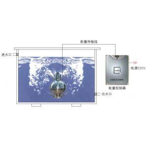 供应JMg-x 水箱自洁消毒器,成都 【内置式】水箱自洁消毒器