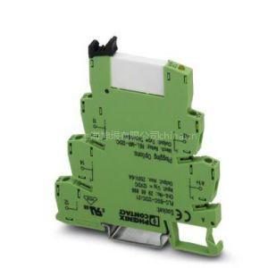 供应菲尼克斯继电器OPT-24DC/24DC/2