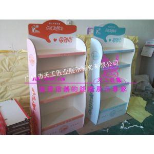 供应母婴店店面装修,母婴烤漆木柜,仿烤漆木柜,广州展示用品厂家