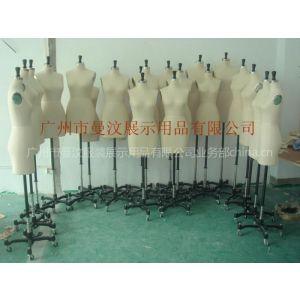 供应半身打板模特批发市场大全 广州模特厂家