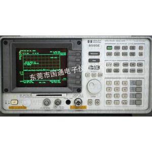 供应HP8595E频谱分析仪甩卖现货3台