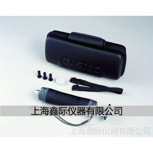 供应手动真空气体采样器GV-100S 日本GASTEC气体检测