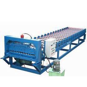 彩钢瓦成型机,彩钢瓦压型设备 彩钢瓦成型设备生产厂