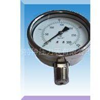 供应不锈钢压力表|压力表接液材质|压力表原理|执行标准