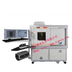供应进口微焦点工业CT 交互式操纵杆导航功能 高分辨率数字成像