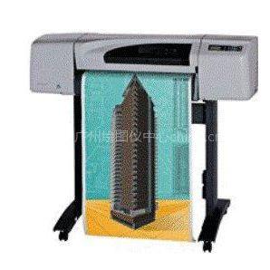 供应二手惠普绘图仪HP500 绘图机整机