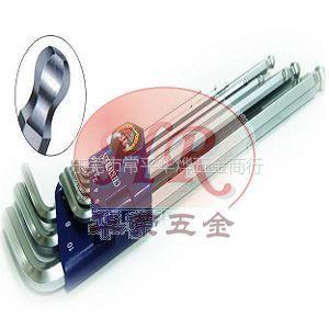 供应日本 CHEWREN集元-S2套装扳手 LB-9 9支装加长波头六角匙