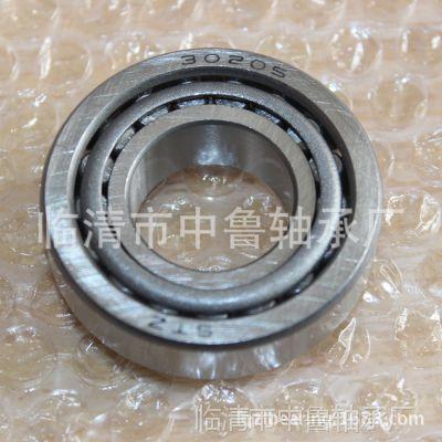 厂家直销 国产单列圆锥滚子轴承30211 7211E内径55m外径100厚度21