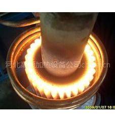供应汽车半轴的淬火热处理设备