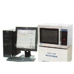 供应供应WBSC-5000自动工业分析仪量热仪定硫仪一体硫工业分析仪