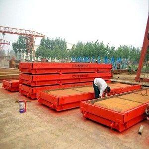 供应预应力混凝土屋面板钢模