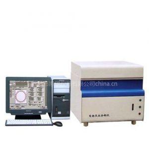 供应厂家直销各类煤质分析仪器-全自动工业分析仪