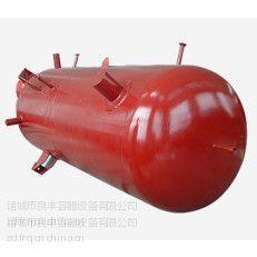 供应良丰优质低压循环桶 制冷辅助设备低压循环桶