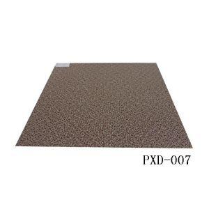 供应厂家 生产 常州 苏州 南通 三盛PVC塑胶地板 锁扣地板 地毯纹PXD-008