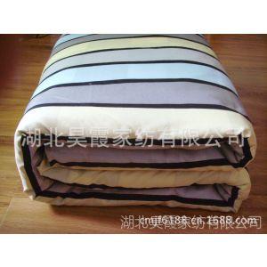 供应工地员工宿舍棉被子 劳保棉被子生产批发