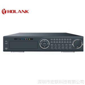 供应4路数模混合高清网络硬盘录像机,NVR,监控录象机,数模混合dvr,