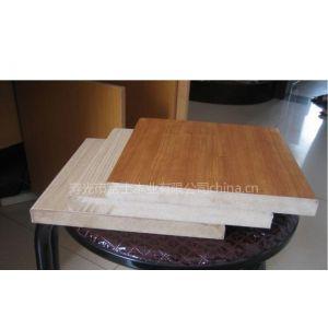 供应三聚氰胺贴面密度板 中密度贴面板 三聚氰胺板 1220*2440MM