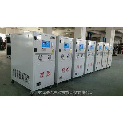 供应无锡水冷式冷水机组-水冷式冰水机
