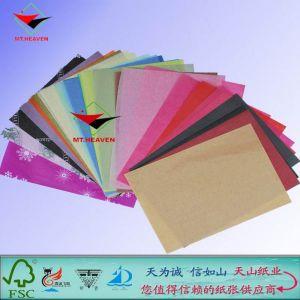 供应彩色拷贝纸又称彩色雪梨纸 彩色薄业纸 彩色包装纸