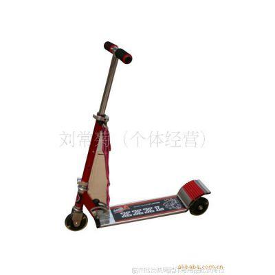 供应小小恐龙8815滑板车   迷你车  健身车