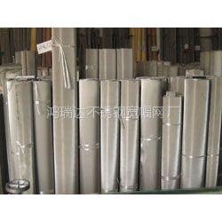 供应304材质标准正目不锈钢宽幅筛网