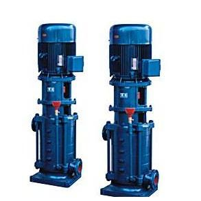 多级泵-恒压变频泵【不锈钢变频泵】-无负压变频泵