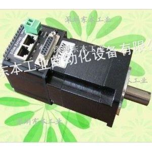 供应150w台湾extion一体式伺服马达