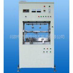 供应蓄电池组装热熔塑封机/热封机 型号:GHK-I库号:M384497
