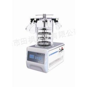 上海田枫冷冻干燥机TF-FD-1SL(压盖型)