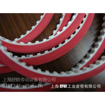 专业生产玻璃磨边机皮带,陶瓷磨边机皮带,聚氨酯同步带加红胶 黄胶 黑胶